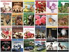 SQUARE/WALL CALENDAR 2014 (Month to View) - Large Range of Designs