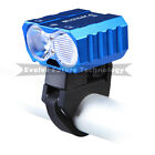 New Cree XM-L2 LED Bike Light Cycling Bicycle Lights Headlamp Battery Headband