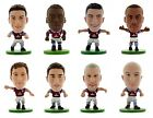 OFFICIAL FOOTBALL CLUB - ASTON VILLA SoccerStarz Figures (All Players)