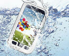 Waterproof Protective Hard Case Cover For Samsung Galaxy S4 SIV i9500 i9505