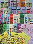 Sparkle & Reward Fun Foil/Holographic Stickers Large Range