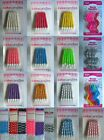 Gâteau Bougies - Gamme Complète of Couleurs & Styles Pour Tous Occasions{fixe £1