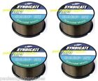 Dinsmores Syndicate  XT Specialist Fishing Line All Sizes For Bait Reels