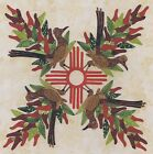 American Album by P3 Designs   Baltimore Applique Quilt Pattern >> Choose State!