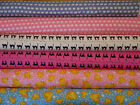 Quality 100% Cotton Fabric, sold by meter