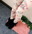 Fashion Sexy Girls Slim Fit Ankle Length Leggings Stretch Pants Tights