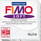FIMO SOFT POLYMER MODELLING CLAY OVEN BAKE  *BUY 5 - GET ONE FREE!* FULL RANGE