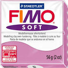 FIMO Soft Polymer Modelling Clay Oven Bake - Buy 5 Get 1 Free - Cheapest on Ebay
