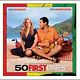 Soundtrack - 50 First Dates (2004) - Used - Compact Disc