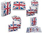 SNOPAKE LIMITED EDITION UNION JACK OFFICE SUPPLIES BRITISH OLYMPICS JUBILEE 2012