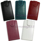New high quality leather case for NOKIA XL