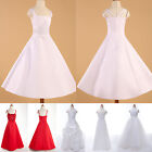 2014 GIRLS Flower Formal Wedding Bridesmaid Party Christening Dress Pageant Prom