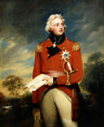 SIR WILLIAM BEECHEY William Frederick, 2nd Duke of Gloucester NEW CANVAS PRINT