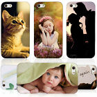 Personalised Custom Printed Photo Picture Case Cover for iPhone 4/ 4S / 5 / 5S