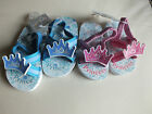 Eva Prince/Princess synthetic slip-on sandals for holiday/beach boy/girl toddler
