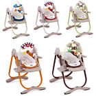 CHICCO Chicco Polly Magic 3 in 1 High Chair 0+ Months - Brand NEW -