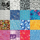 DECOPATCH PAPER SHEETS - BLUE, BLACK AND WHITE DESIGNS - SINGLE POSTAGE COST