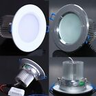 DIMMABLE + Driver LED Recessed lamp Ceiling Down Light Kit 3 5 7 9 12 18W 120deg