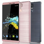 "6.0""3G+GSM GPS Android 4.4 Dual Sim Unlocked Straight Talk AT T Smartphone"