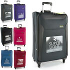 Revelation by Antler Nexus 4 Wheel Large 77cm Softside Suitcase