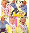 Official Keith Lemon - Celebrity Juice Birthday Greetings Card - Various Designs