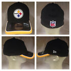 Pittsburgh Steelers 2014 New Era 39Thirty Team Color Player Onfield Cap Hat