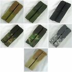 New Molle Double P90/UMP Magazine Pouch 7 Colors--Airsoft Game