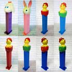 PEZ - EASTER OLDER STYLE - CHICK IN EGG - BUNNY - LAMB - Please select !!!