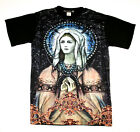 KONFLIC VIRGIN FORGIVE ME FOR I HAVE SINNED T SHIRT SUN OUT GUNS OUT SUMMER MENS