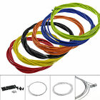NEW JAGWIRE Cycling Bicycle Bike Housing Cable Brake Shifter Kit More Colors