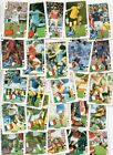 DANDY football bubble gum cards Euro 88 FREE P&P UK Choose from list