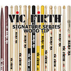 Vic Firth Signature Wood Tip Sticks