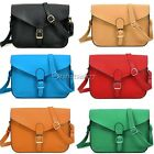 Lady Handbag Shoulder Bag Tote Purse New Fashion PU Leather Women Messenge ItS7