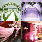 10 Meters Wedding Supplies Marriage Decoration Props Shaman Gauze Wedding New