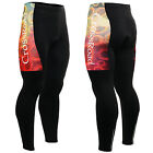 FIXGEAR_LT4 Mens,Womens  MTB,Cycle cycling trousers tights padded Long pants