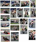 Marco Simoncelli - Gresini Honda - A1/A2 Poster Print Selection #3- Choice of 20