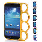 Original Ring Knuckle Snap Bumper Case Cover For Samsung Galaxy S4 SIV i9500 Pop