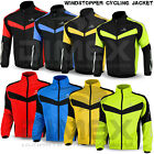Cycling Jacket Windstoper Winter Thermal Fleece Windproof Long Sleeve Coat NEW