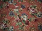 Lee Jofa fabrics by the yard floral Lee Jofa Venice Blossoms vintage