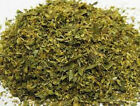 Premium Wild Harvest Damiana Leaf Cut Sifted (pounds lbs lb oz ounce 1 2 4 8 12)