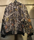 DICKIES Mens TJ270 CAMO Sanded Duck Insulated Hooded Jacket M, L, XL, 2XL, 3XL