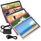 """8GB 7"""" Google Android 4.0 Tablet PC A23 Capacitive Screen Camera MID Wifi 3G USA"""