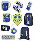 LEEDS UNITED - Official Football Club Merchandise (Gift, Xmas, Birthday)