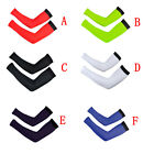 2016 Six Color Men Women Bicycle Wears Cycling Arm Sleeve Protection Quick-dry