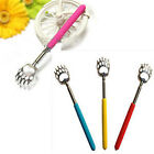 Random Color Lovely Bear Claw Telescopic Ultimate Back Scratcher Extendable Gift
