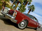 Lincoln+%3A+Continental+%40NO+RESERVE%21