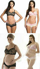 Panache Superbra Sophie Maternity Support Bra Black, Nude & Pink or Ivory