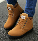 2014 Fashion Mens Winter Warm Short Snow Boots Classic Casual Shoes T244