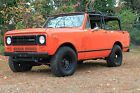 International+Harvester+%3A+Scout+1977+INTERNATIONAL+HARVESTER+SCOUT+II