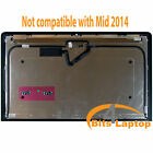 """21.5"""" LM215WF3 SDD1 SDD2 SDD3 For iMac A1418 LCD Screen + Front Glass Panel"""